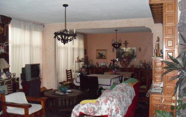 Foto de terreno habitacional en venta en  00, pueblo de santa ursula coapa, coyoacán, distrito federal, 1392963 No. 19