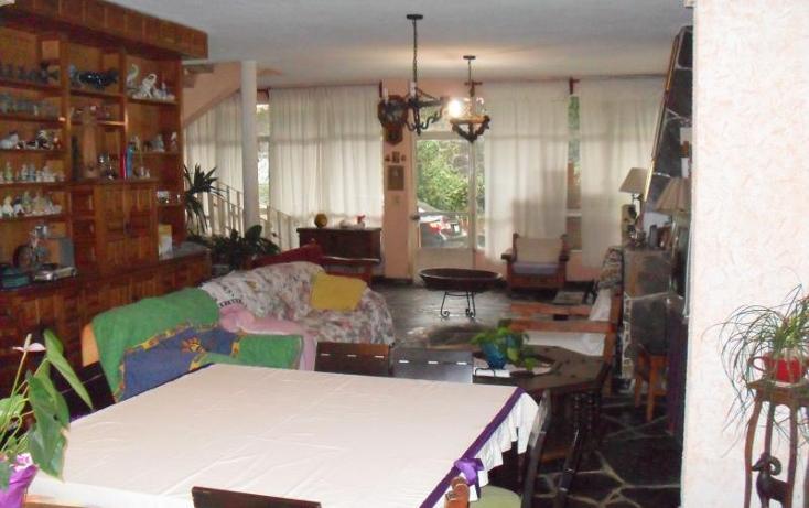 Foto de terreno habitacional en venta en  00, pueblo de santa ursula coapa, coyoacán, distrito federal, 1392963 No. 20