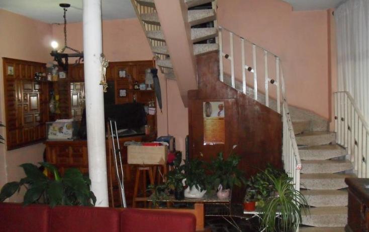 Foto de terreno habitacional en venta en  00, pueblo de santa ursula coapa, coyoacán, distrito federal, 1392963 No. 21
