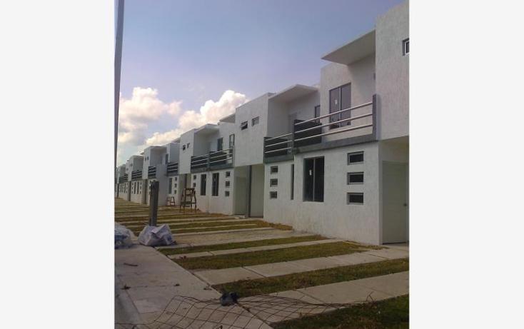 Foto de departamento en venta en  00, puerto morelos, benito juárez, quintana roo, 837987 No. 02