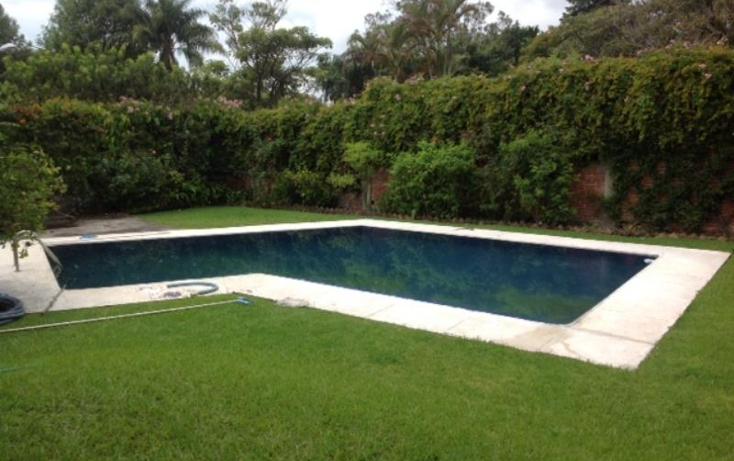 Foto de casa en venta en  00, rancho cortes, cuernavaca, morelos, 1547470 No. 01