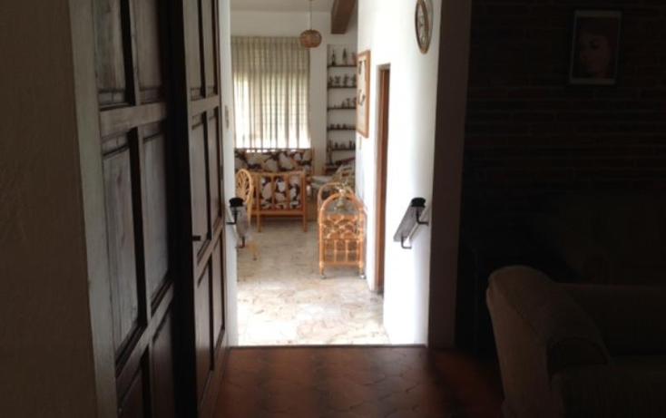 Foto de casa en venta en  00, rancho cortes, cuernavaca, morelos, 1547470 No. 06