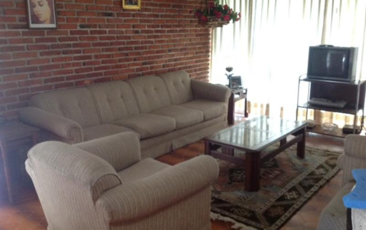 Foto de casa en venta en  00, rancho cortes, cuernavaca, morelos, 1547470 No. 07