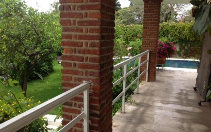 Foto de casa en venta en  00, rancho cortes, cuernavaca, morelos, 1547470 No. 08