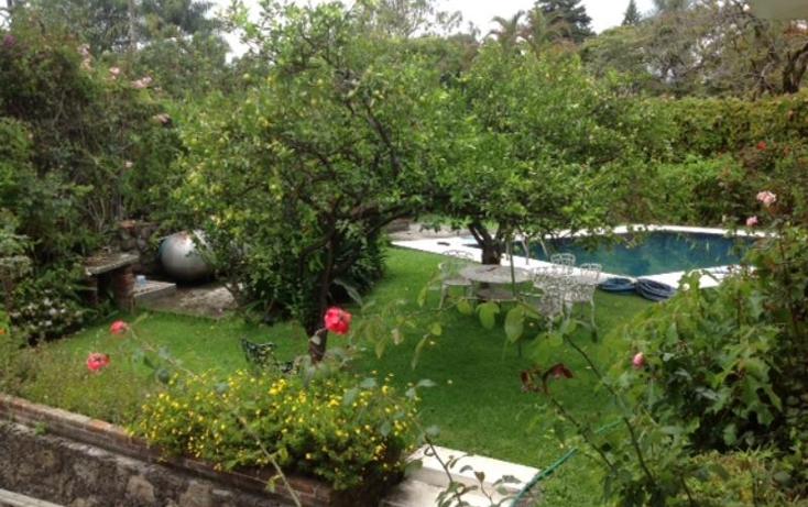 Foto de casa en venta en  00, rancho cortes, cuernavaca, morelos, 1547470 No. 09