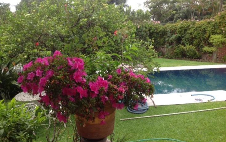 Foto de casa en venta en  00, rancho cortes, cuernavaca, morelos, 1547470 No. 10