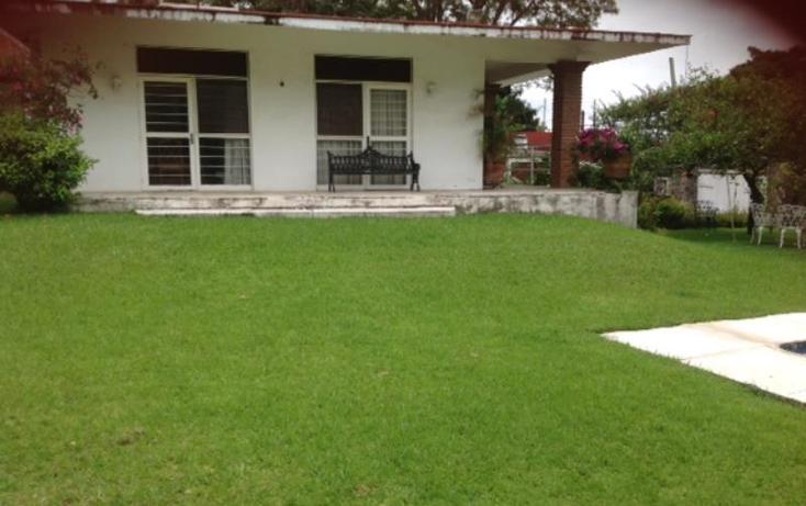 Foto de casa en venta en  00, rancho cortes, cuernavaca, morelos, 1547470 No. 12