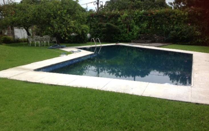 Foto de casa en venta en  00, rancho cortes, cuernavaca, morelos, 1547470 No. 13