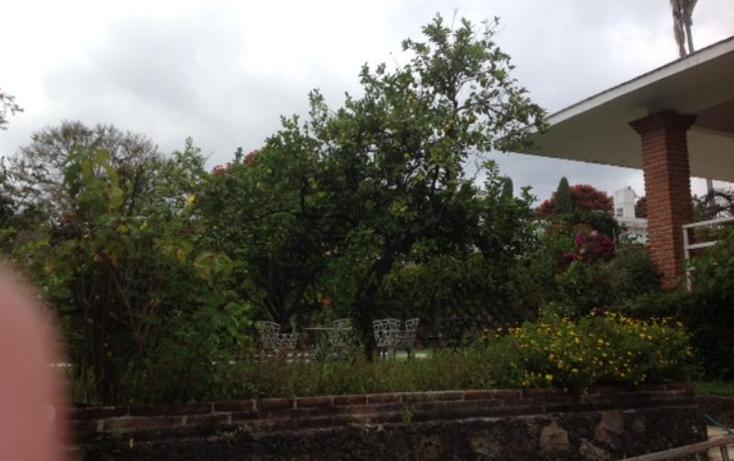 Foto de casa en venta en  00, rancho cortes, cuernavaca, morelos, 1547470 No. 15