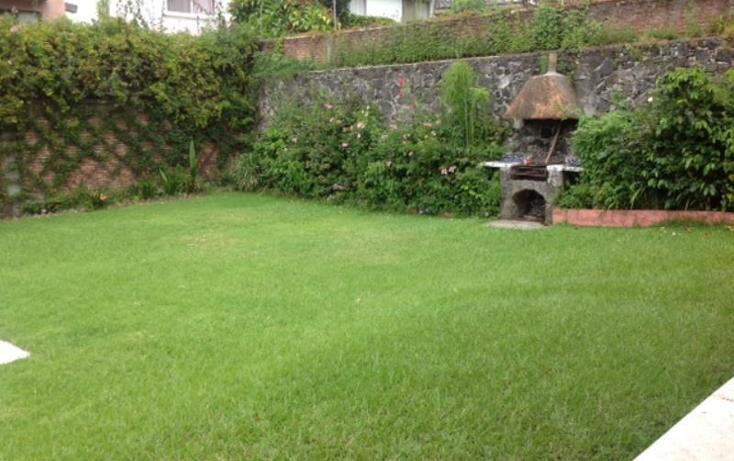 Foto de casa en venta en jazmin 00, rancho cortes, cuernavaca, morelos, 2669387 No. 02