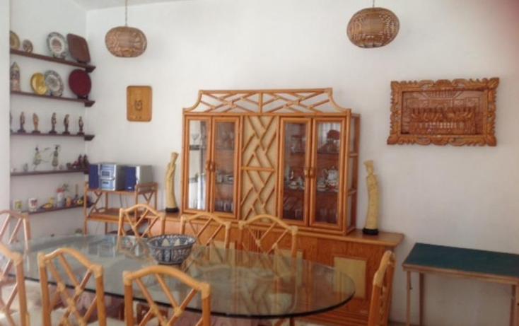 Foto de casa en venta en jazmin 00, rancho cortes, cuernavaca, morelos, 2669387 No. 03