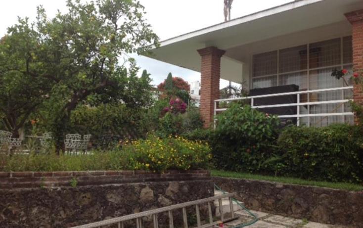 Foto de casa en venta en jazmin 00, rancho cortes, cuernavaca, morelos, 2669387 No. 14