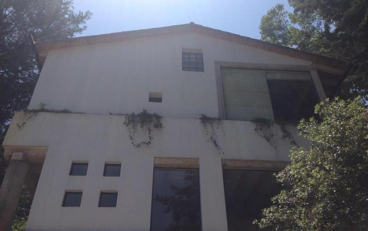 Foto de casa en venta en  00, rancho san francisco pueblo san bartolo ameyalco, álvaro obregón, distrito federal, 1762400 No. 01