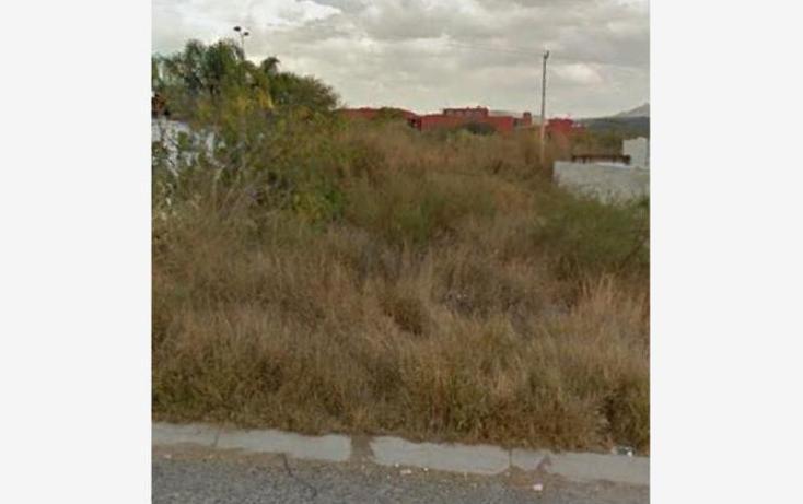 Foto de terreno habitacional en venta en  00, real de juriquilla, querétaro, querétaro, 809157 No. 01