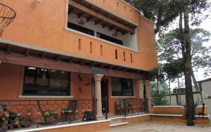 Foto de casa en renta en  00, real monte casino, huitzilac, morelos, 1948074 No. 01