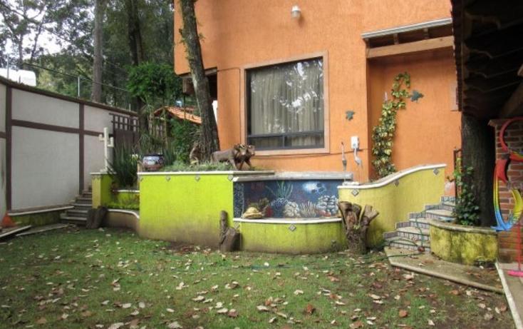 Foto de casa en renta en  00, real monte casino, huitzilac, morelos, 1948074 No. 03