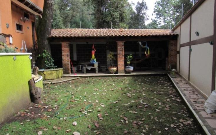 Foto de casa en renta en  00, real monte casino, huitzilac, morelos, 1948074 No. 04