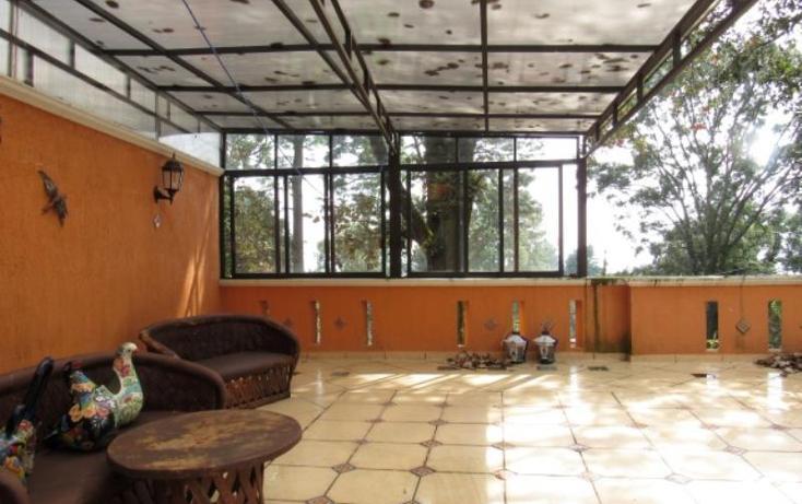 Foto de casa en renta en  00, real monte casino, huitzilac, morelos, 1948074 No. 15