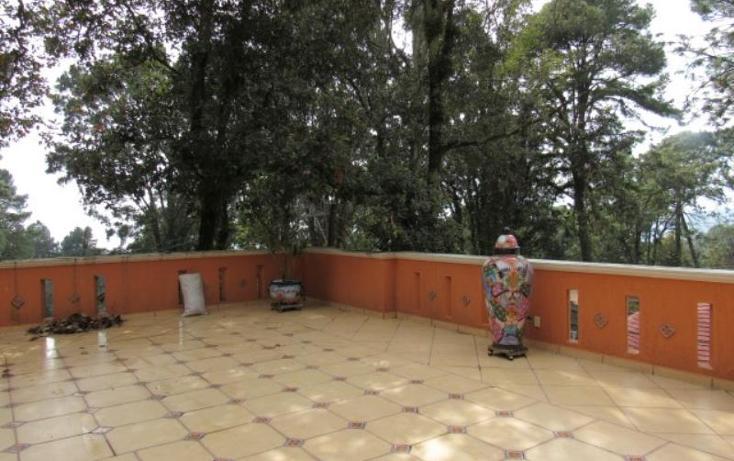 Foto de casa en renta en  00, real monte casino, huitzilac, morelos, 1948074 No. 16