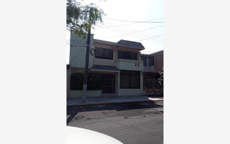 Foto de casa en renta en  00, reforma, veracruz, veracruz de ignacio de la llave, 2008888 No. 01