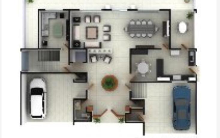 Foto de casa en venta en  00, renacimiento 1, 2, 3, 4 sector, monterrey, nuevo le?n, 729901 No. 04