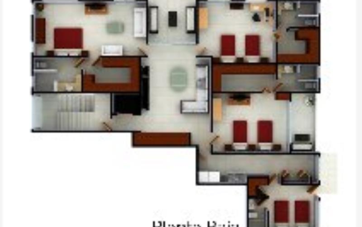 Foto de casa en venta en  00, renacimiento 1, 2, 3, 4 sector, monterrey, nuevo le?n, 729901 No. 11