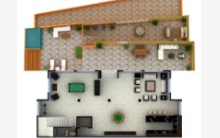 Foto de casa en venta en  00, renacimiento 1, 2, 3, 4 sector, monterrey, nuevo le?n, 729901 No. 13