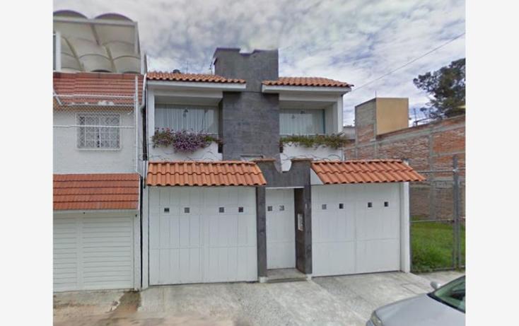 Foto de casa en venta en  00, residencial acueducto de guadalupe, gustavo a. madero, distrito federal, 2008452 No. 01
