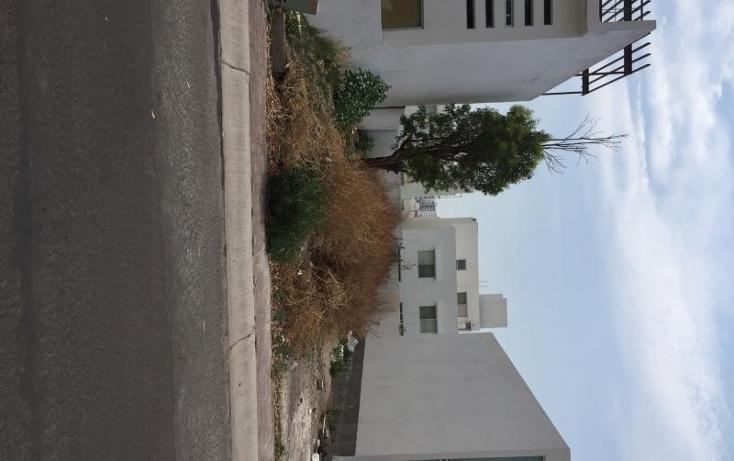 Foto de terreno habitacional en venta en  00, residencial el refugio, quer?taro, quer?taro, 1901300 No. 05