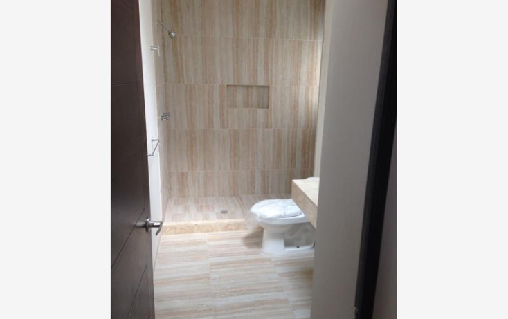 Foto de casa en venta en  00, residencial el refugio, querétaro, querétaro, 970949 No. 04