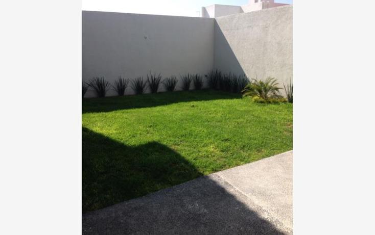 Foto de casa en venta en  00, residencial el refugio, querétaro, querétaro, 970949 No. 06