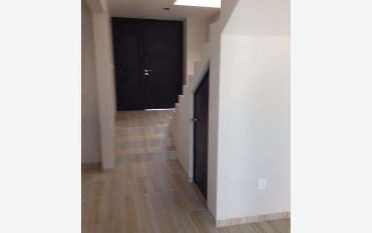 Foto de casa en venta en  00, residencial el refugio, querétaro, querétaro, 970949 No. 07