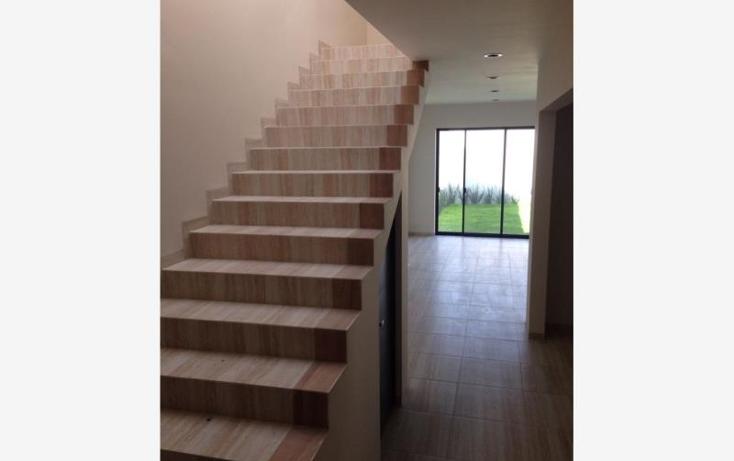 Foto de casa en venta en  00, residencial el refugio, querétaro, querétaro, 970949 No. 11