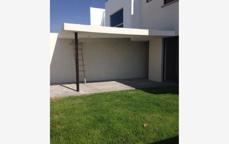 Foto de casa en venta en  00, residencial el refugio, querétaro, querétaro, 970949 No. 12