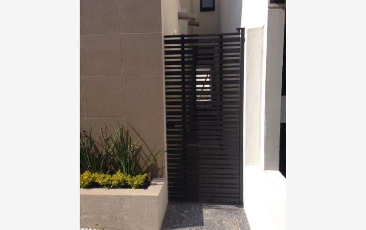 Foto de casa en venta en  00, residencial el refugio, querétaro, querétaro, 970949 No. 14