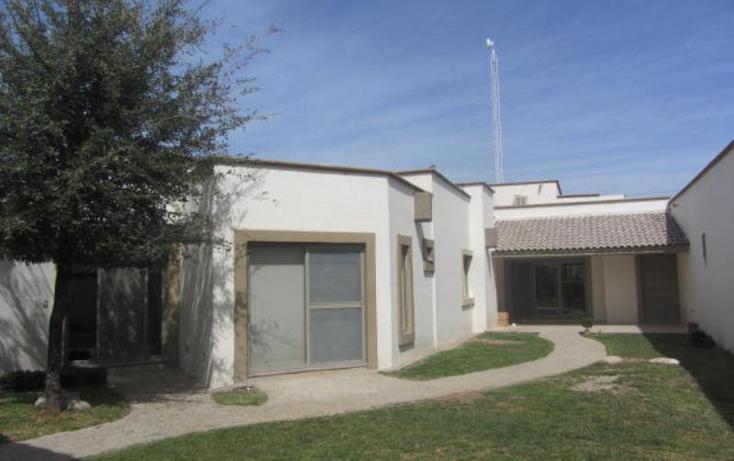 Foto de casa en venta en  00, residencial frondoso, torreón, coahuila de zaragoza, 1690640 No. 04