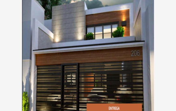 Foto de casa en venta en  00, residencial palo blanco, san pedro garza garc?a, nuevo le?n, 1633486 No. 01
