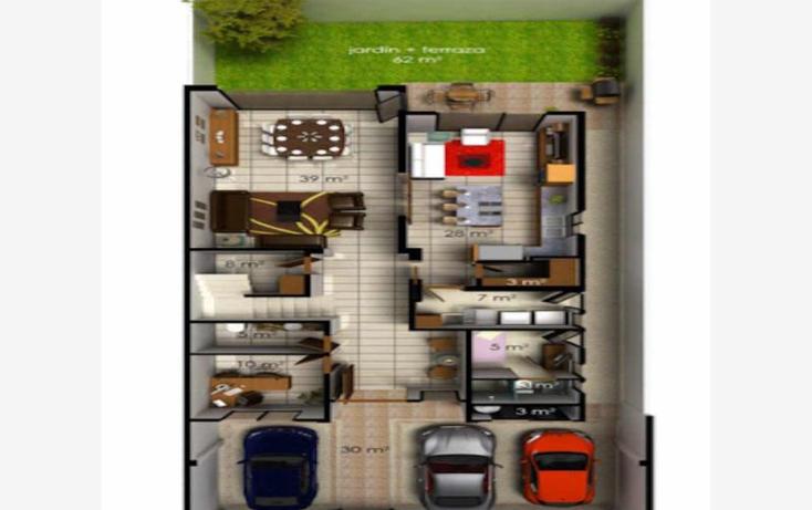 Foto de casa en venta en  00, residencial palo blanco, san pedro garza garc?a, nuevo le?n, 1633486 No. 03