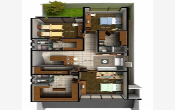 Foto de casa en venta en  00, residencial palo blanco, san pedro garza garc?a, nuevo le?n, 1633486 No. 04