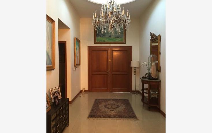 Foto de casa en venta en  00, residencial san agustin 1 sector, san pedro garza garcía, nuevo león, 1642342 No. 04