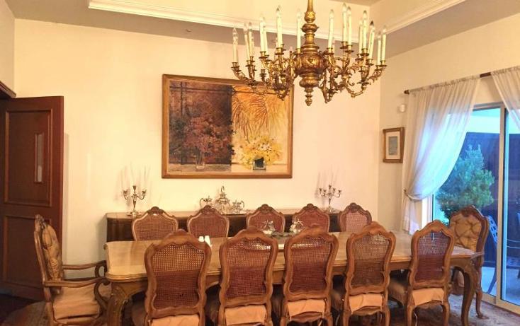 Foto de casa en venta en  00, residencial san agustin 1 sector, san pedro garza garcía, nuevo león, 1642342 No. 06
