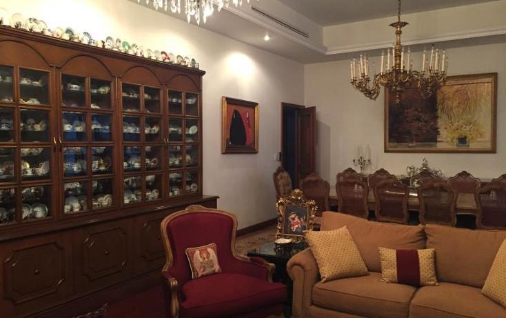Foto de casa en venta en  00, residencial san agustin 1 sector, san pedro garza garcía, nuevo león, 1642342 No. 08