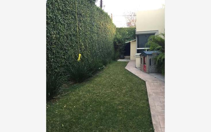 Foto de casa en venta en  00, residencial san agustin 1 sector, san pedro garza garcía, nuevo león, 1642342 No. 18