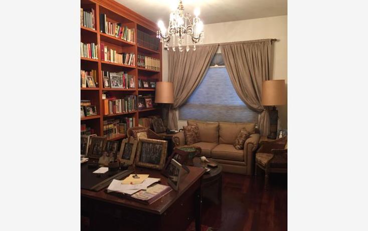 Foto de casa en venta en  00, residencial san agustin 1 sector, san pedro garza garcía, nuevo león, 1642342 No. 20