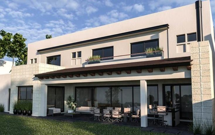 Foto de casa en venta en  00, residencial y club de golf la herradura etapa a, monterrey, nuevo león, 1375031 No. 01