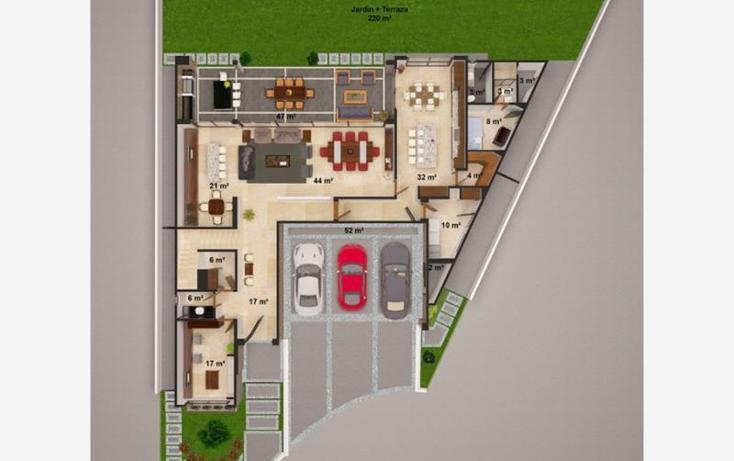 Foto de casa en venta en  00, residencial y club de golf la herradura etapa a, monterrey, nuevo león, 1375031 No. 05