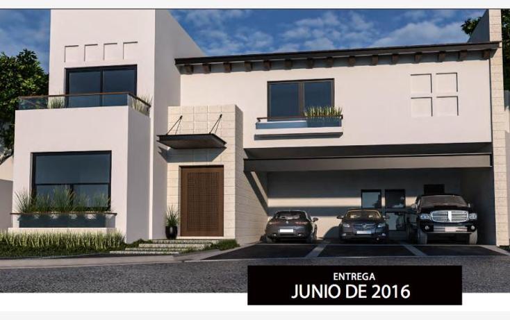 Foto de casa en venta en  00, residencial y club de golf la herradura etapa a, monterrey, nuevo león, 1375031 No. 07
