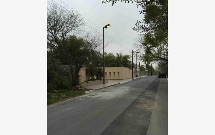 Foto de terreno habitacional en venta en  00, rinconada colonial 9 urb, apodaca, nuevo león, 787069 No. 03