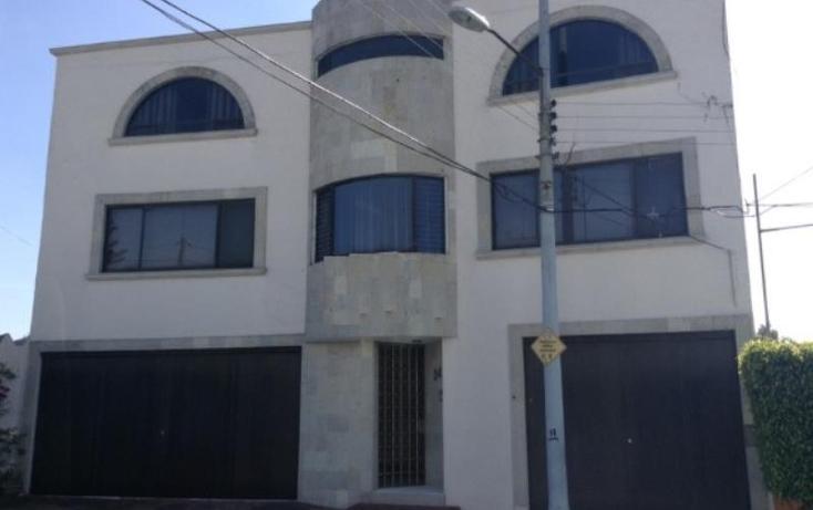 Foto de casa en venta en  00, rinconada de tarango, álvaro obregón, distrito federal, 1369287 No. 01