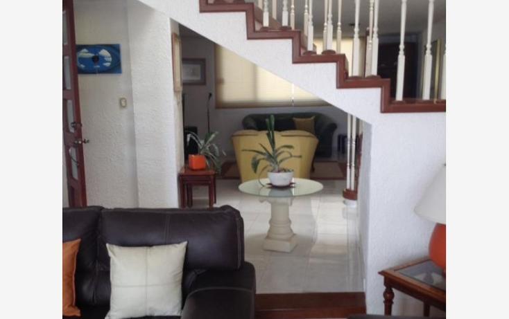 Foto de casa en venta en  00, rinconada de tarango, álvaro obregón, distrito federal, 1369287 No. 04
